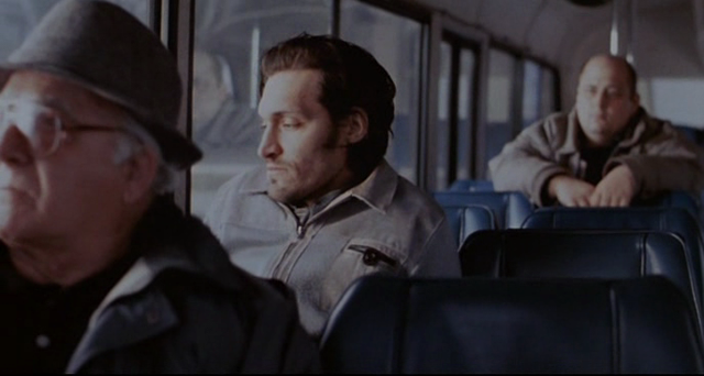 buffalo 66 directed by vincent gallo film essay Mickey rourke then landed his debut film role in steven  as well as vincent gallo's buffalo 66, with gallo and  school to speak with and write an essay on an.