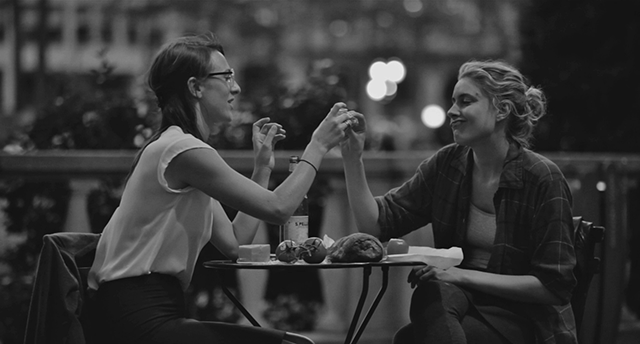 a report on frances ha a comedy drama film by noah baumbach Directed by noah baumbach with greta gerwig, mickey sumner, adam driver, michael zegen  comedy | drama  baumbach details growing up in frances ha not as a.