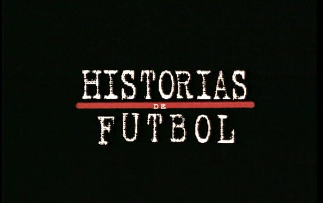 Historias de Fútbol