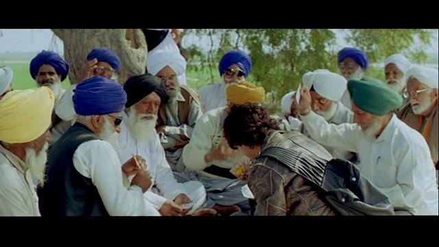 Mera Rang De Basanti Chola Lyrics - Shaheed Bhagat Singh (1963)