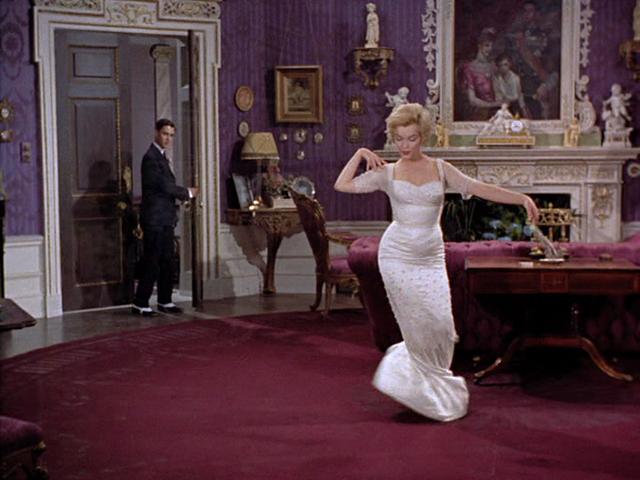 многие хотят мерлин монро принц и танцовщица смотреть онлайн медленно